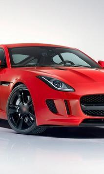 Jigsaw Puzzle New Jaguar Cars apk screenshot