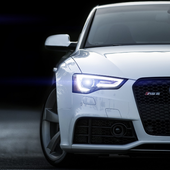 Jigsaw Puzzles Best Audi New Cars icon