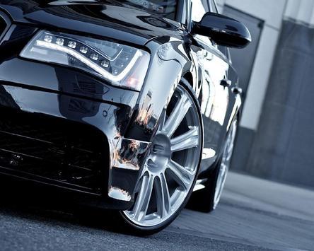 Jigsaw Puzzles Best Audi New Cars screenshot 4