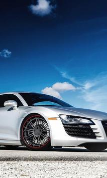 Jigsaw Puzzles Best Audi New Cars screenshot 2