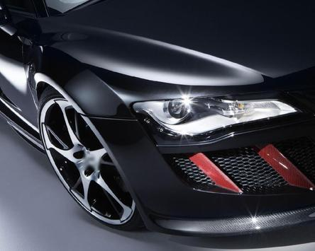 Jigsaw Puzzles Best Audi New Cars screenshot 3