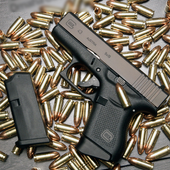 Jigsaw Puzzles Glock Guns New Arms icon