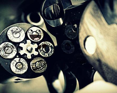 Jigsaw Puzzles Glock Guns New Arms screenshot 3