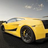 Jigsaw Puzzles Lamborghini Gallardo New Best Car icon