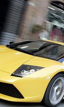 Jigsaw Puzzles Lamborghini Gallardo New Best Car poster