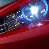 Jigsaw Puzzles New Chevrolet Camaro ZL1 Cars icon