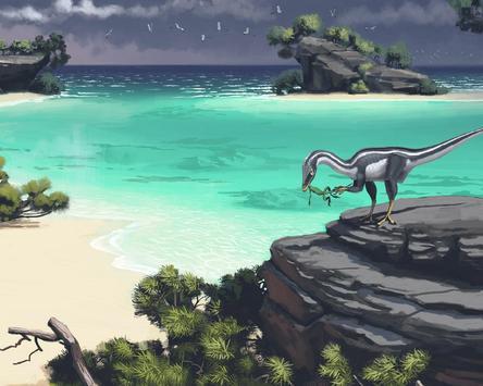 Jigsaw Puzzles New Jurassic Park Animals apk screenshot
