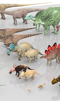 Jigsaw Puzzles New Jurassic Park Animals poster