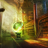 Magic and Mystic Jigsaw Puzzles icon