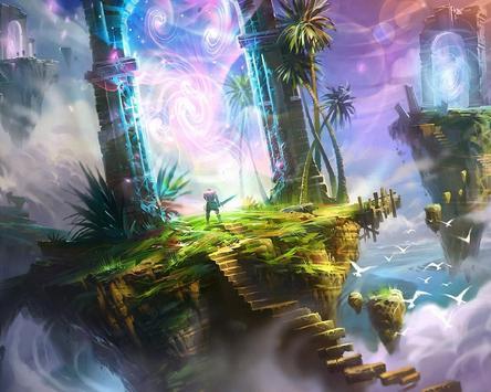 Magic and Mystic Jigsaw Puzzles apk screenshot