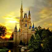 New Castles Jigsaw Puzzle icon