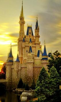 New Castles Jigsaw Puzzle poster