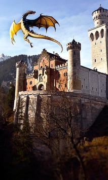 New Castles Jigsaw Puzzle apk screenshot