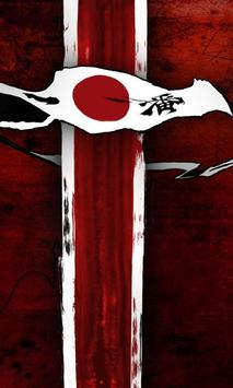 Samurai and Mystic Jigsaw Puzzles apk screenshot