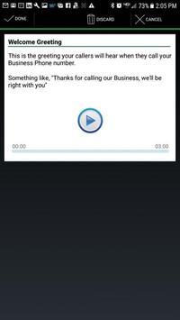CenturyLink Business Phone screenshot 1