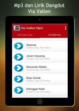 Via Vallen Mp3 screenshot 4