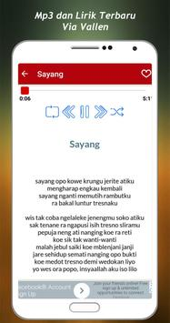 Via Vallen Mp3 screenshot 3