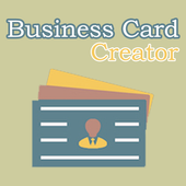 Business card creator free apk download free business app for business card creator free apk colourmoves Gallery