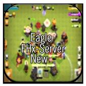 Fhx Eagle New icon