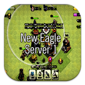 New Fhx Eagle S1 icon