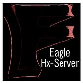 Server Eagle  FHx Reborn icon