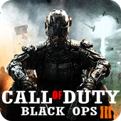 Guide for Call Of Duty Black Ops III icon
