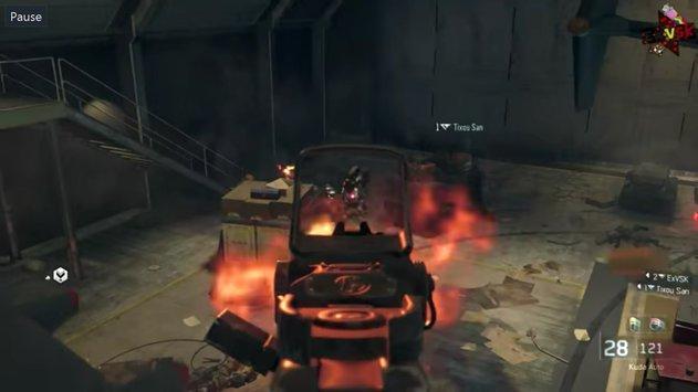 Guide for Call Of Duty Black Ops III screenshot 1