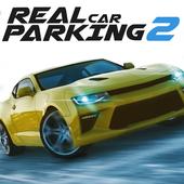 Real Car Parking 2 アイコン