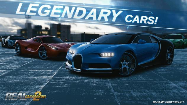 Real Car Parking 2 スクリーンショット 3
