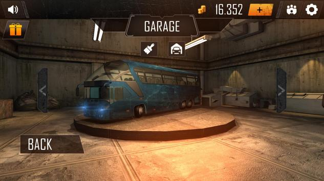Bus Simulator 2017 Cockpit Go screenshot 2