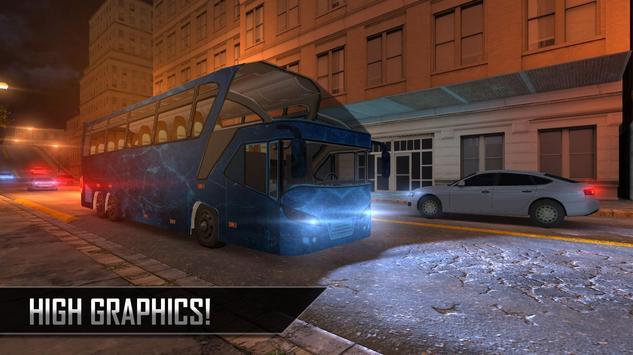 Bus Simulator 2017 Cockpit Go screenshot 4