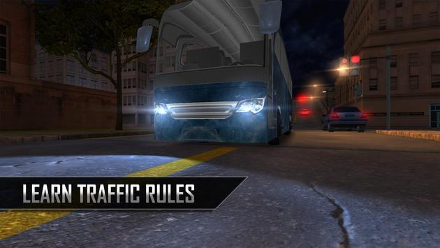 Bus Simulator 2017 Cockpit Go screenshot 6