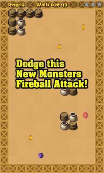 Monster Trap screenshot 2