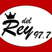 FM del Rey 97.7 icon