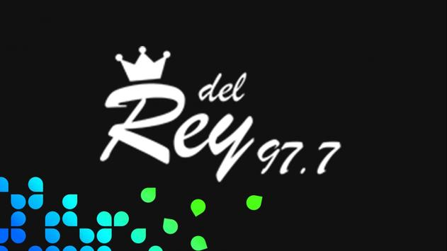 FM del Rey 97.7 screenshot 4