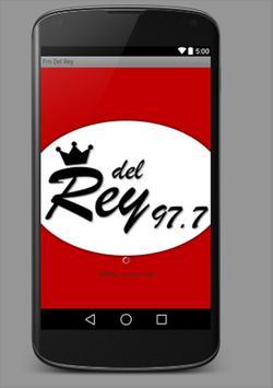 FM del Rey 97.7 screenshot 1