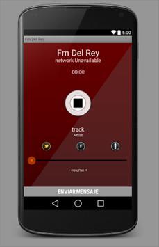 FM del Rey 97.7 screenshot 2