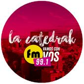 CATEDRAL RADIO 99.1 FM icon