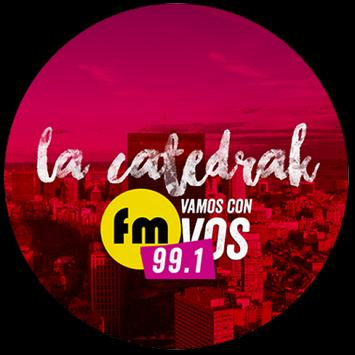 CATEDRAL RADIO 99.1 FM screenshot 1