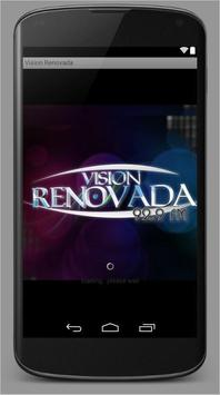 Radio Vision Renovada screenshot 3