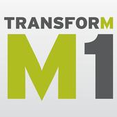 Transform Woodward icon