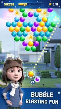 The Little Prince - Bubble Pop poster