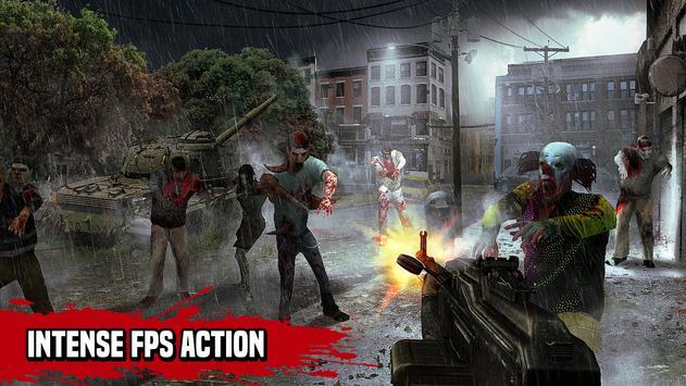 Zombie Hunter スクリーンショット 1