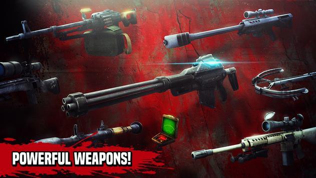 Zombie Hunter スクリーンショット 3