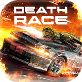 Death Race ® - Killer Car Shooting Games icon