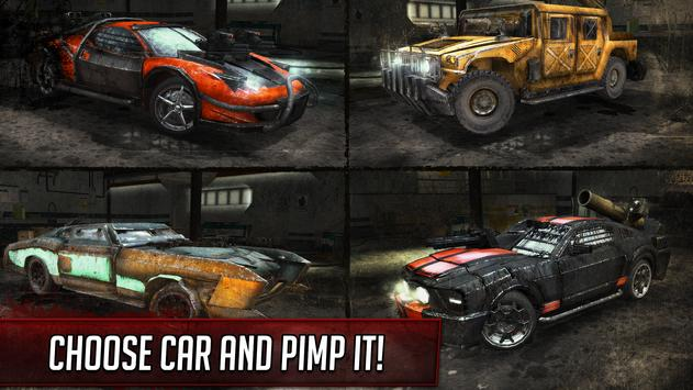 Death Race ® - Shooting Cars screenshot 16