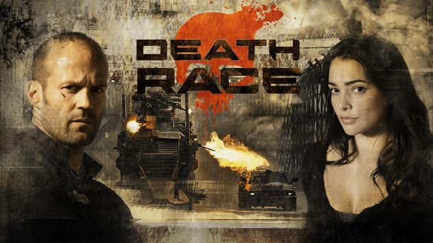 Death Race ® - Shooting Cars screenshot 6