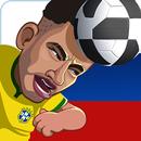 Head Soccer 2018 Mundial de Rusia: Copa de Fútbol APK