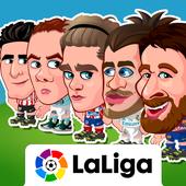 Head Soccer La Liga 2018 - Jogos de Futebol ícone