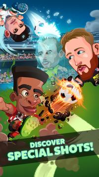 Head Soccer screenshot 4